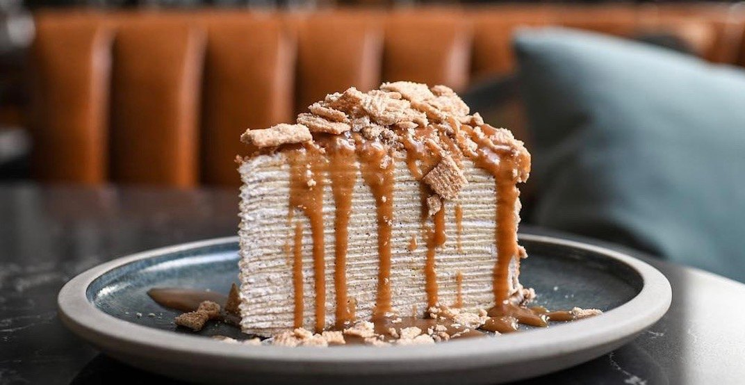 4 amazing Calgary desserts that should be on your bucket list
