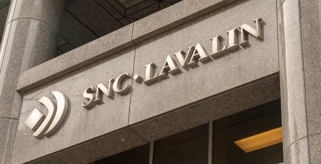 Judge's ruling will see SNC-Lavalin stand trial on corruption charges
