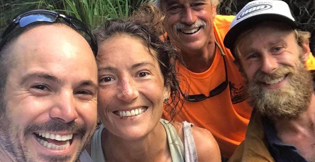 Hiker lost in Hawaiian jungle for 17 days has been rescued