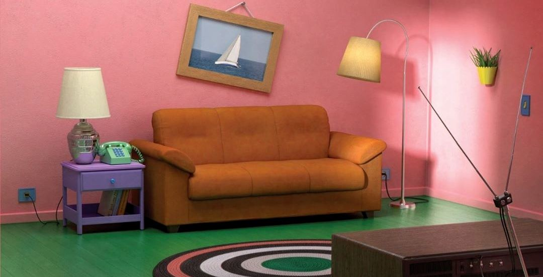 IKEA United Arab Emirates recreates iconic TV show living rooms in new ad campaign