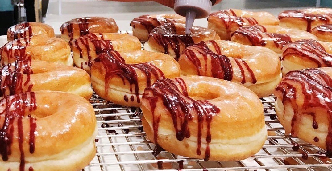 6 awesome Calgary doughnut shops you need to try