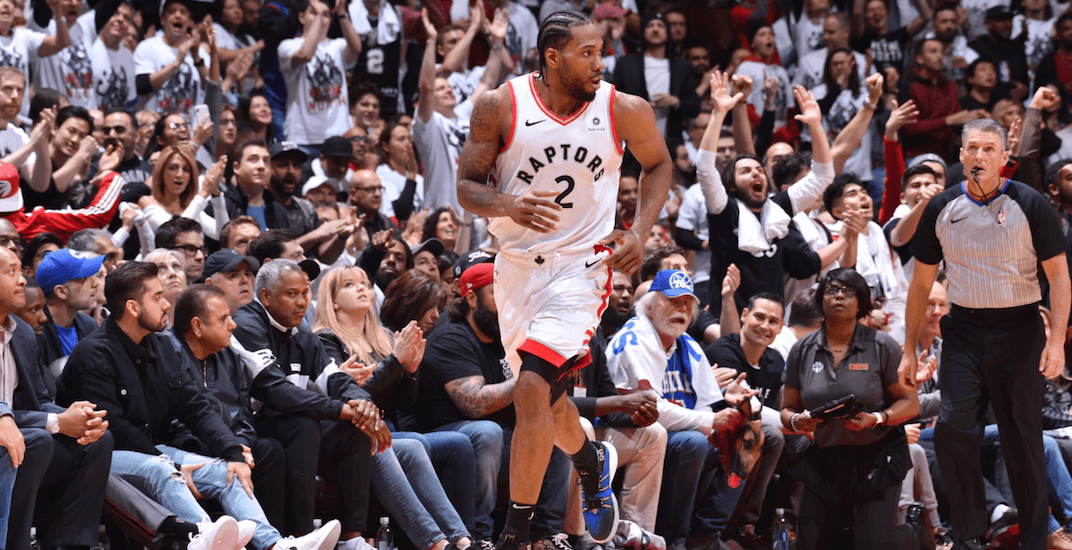 Raptors' Kawhi Leonard has a meeting booked with Clippers next week: report