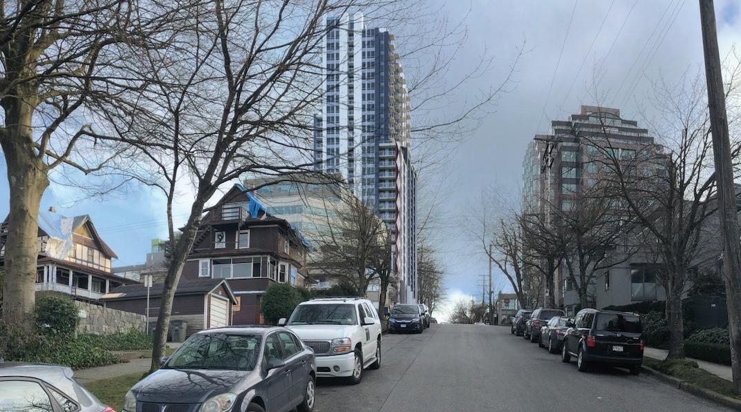 2538 Birch Street Vancouver