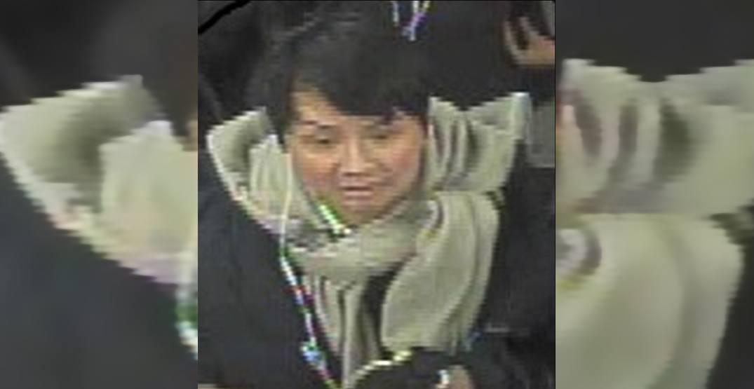 Toronto police seeking suspect in alleged sexual assault of 14-year-old girl on the TTC