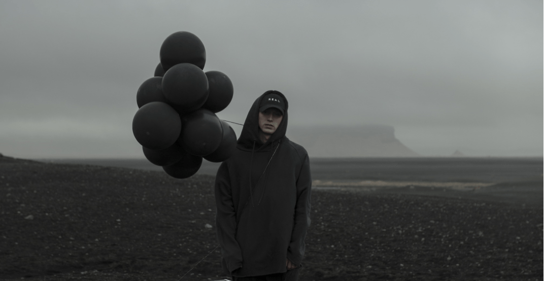 Win a pair of tickets to see NF live in Vancouver this October (CONTEST)