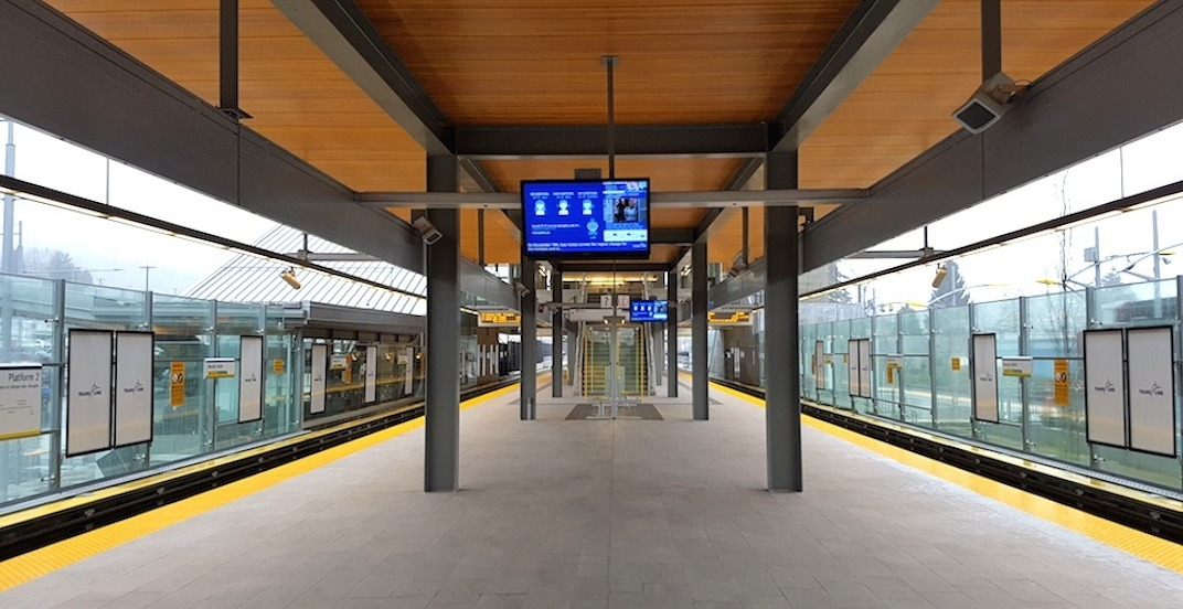 SkyTrain Evergreen Extension sees strong ridership growth 3 years after opening