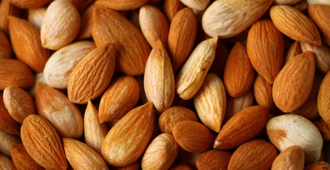 Fruit seeds recalled nationally due to risk of cyanide poisoning