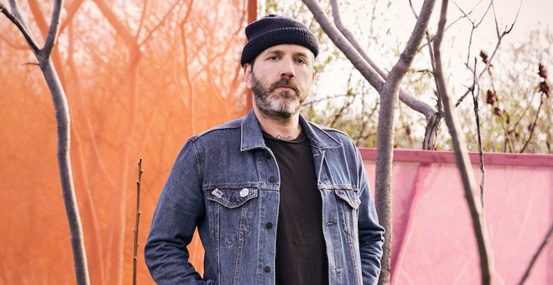 City and Colour is coming to Calgary for a show this November