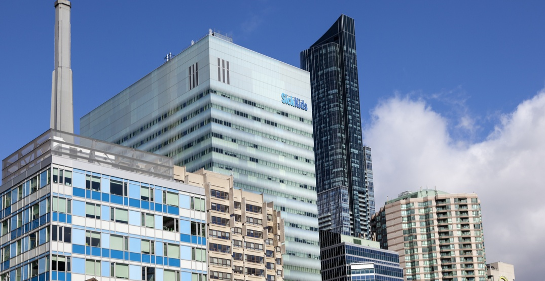 SickKids receives $100 million in largest single gift ever to the hospital