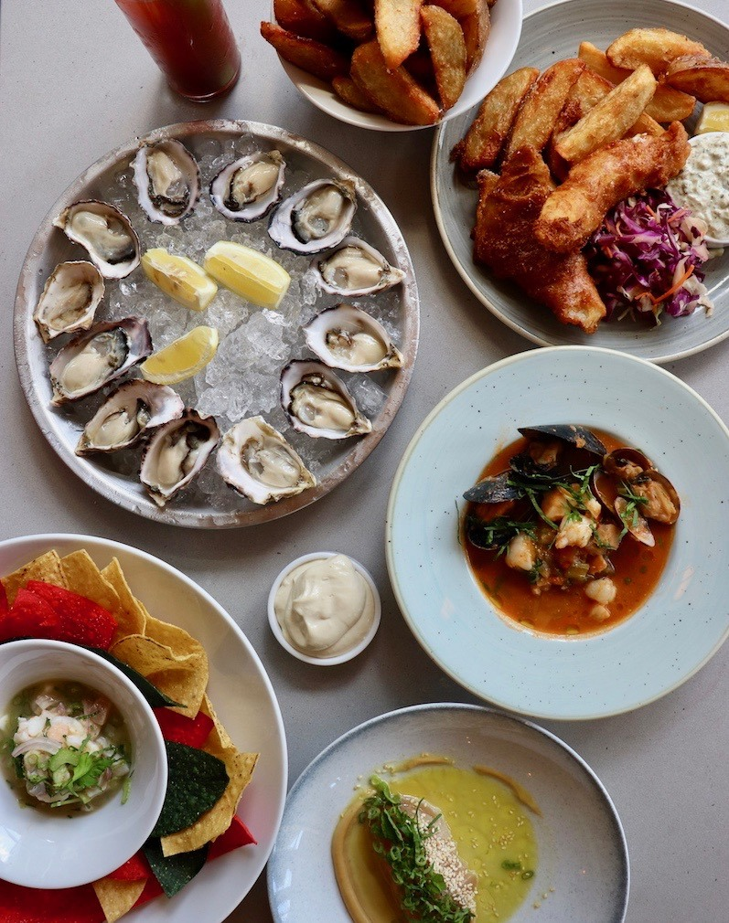 Papi's Seafood and Oyster Bar