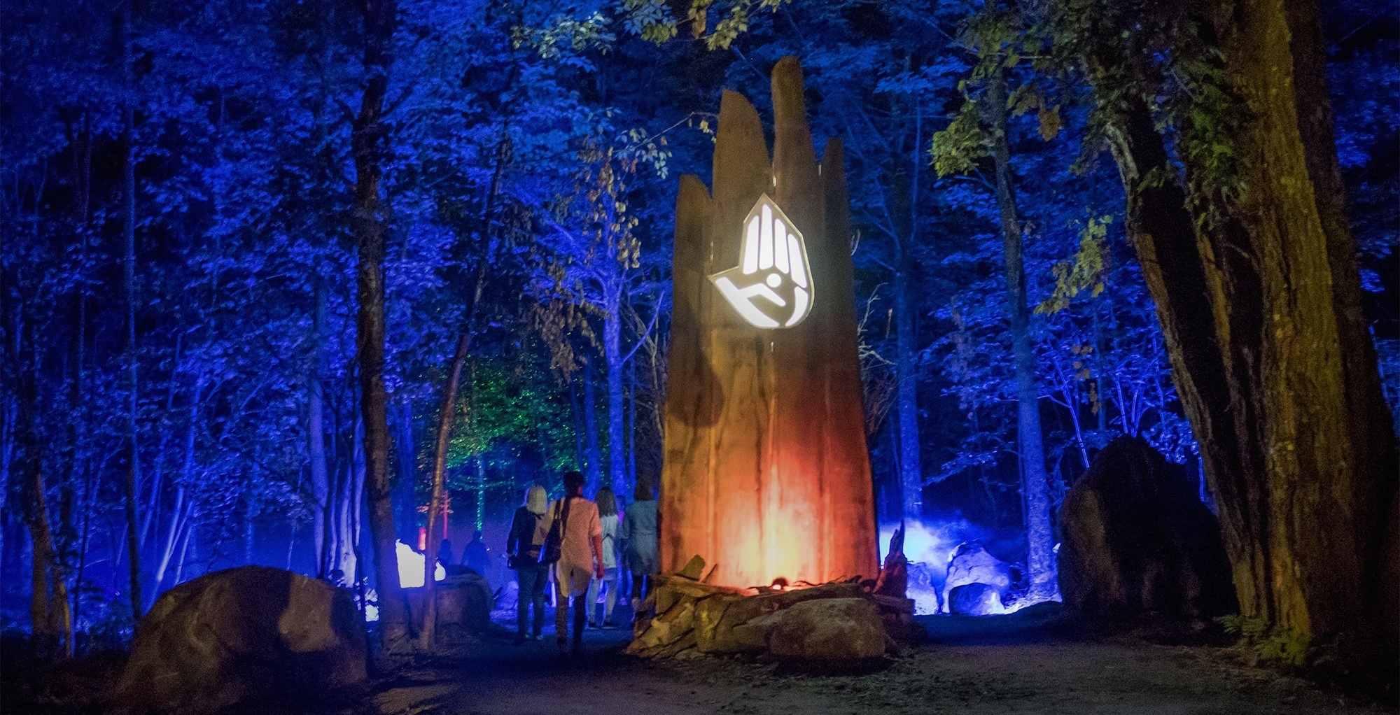 Starting June 14 you can search for a giant at this magical Mont-Tremblant event