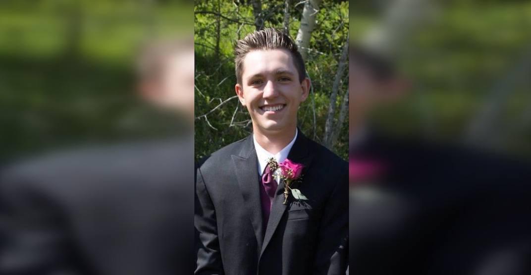 20-year-old Calgary man dies after saving life of young girl at BC Lake