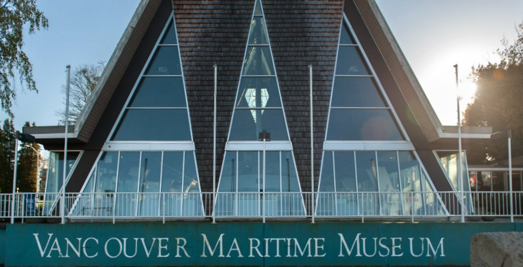 4 things you've been missing out on at the Vancouver Maritime Museum
