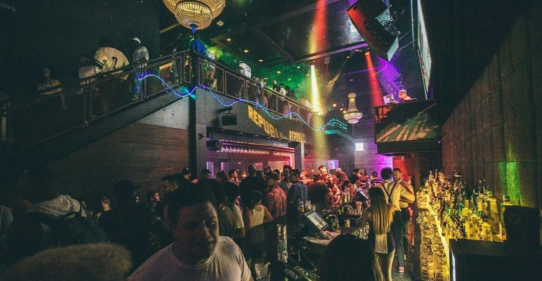 Republic nightclub goodlifesunday instagram