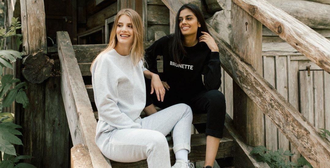 Brunette the Label is having a huge summer warehouse sale this week
