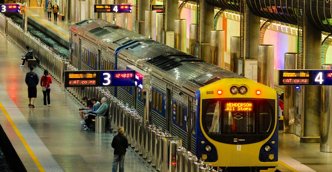 TransLink hires Auckland Metro Rail executive as its new SkyTrain manager