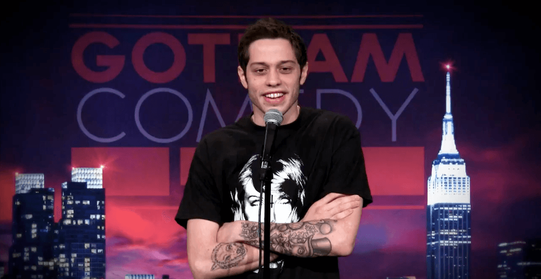 JFL42 comedy festival returns with headliners John Mulaney and Pete Davidson