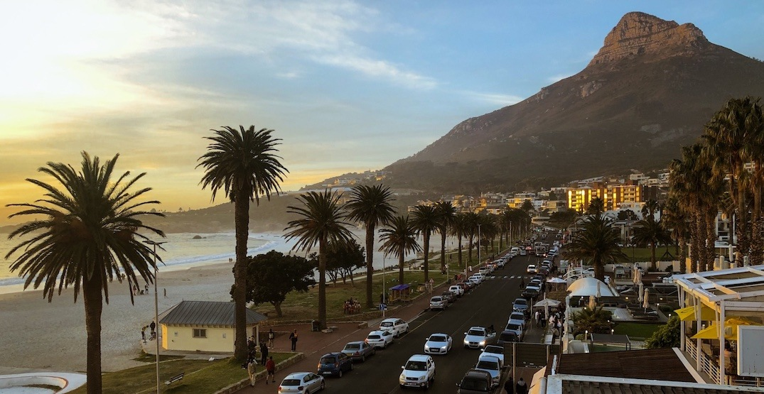 5 essential tips for travelling safely in Cape Town