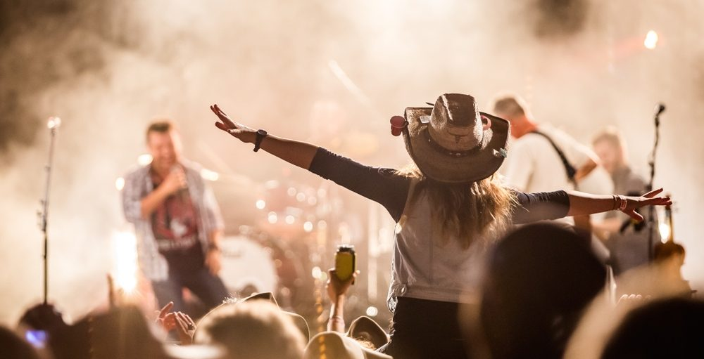 A brand new country music festival is coming to Montreal in August 2020