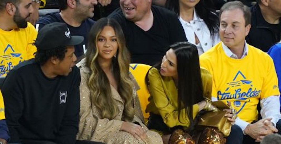 Warriors owner's wife gets death threats from Beyonce fanatics