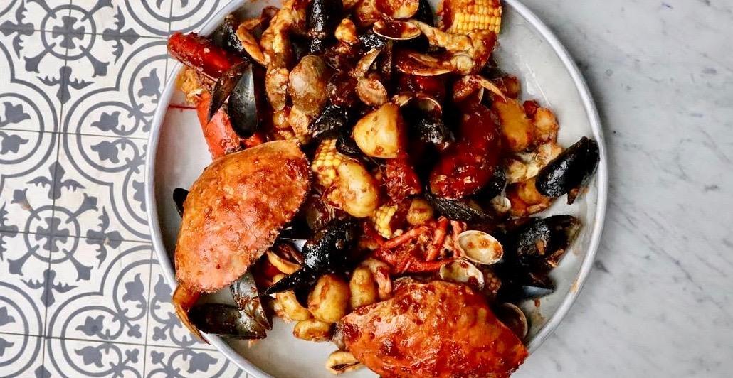 Boulevard's popular outdoor seafood boil series returns June 30