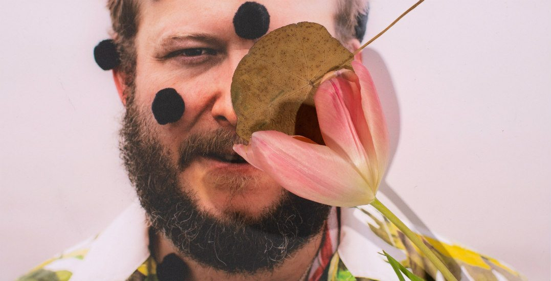 Win a pair of tickets to see Bon Iver live in Vancouver this fall (CONTEST)