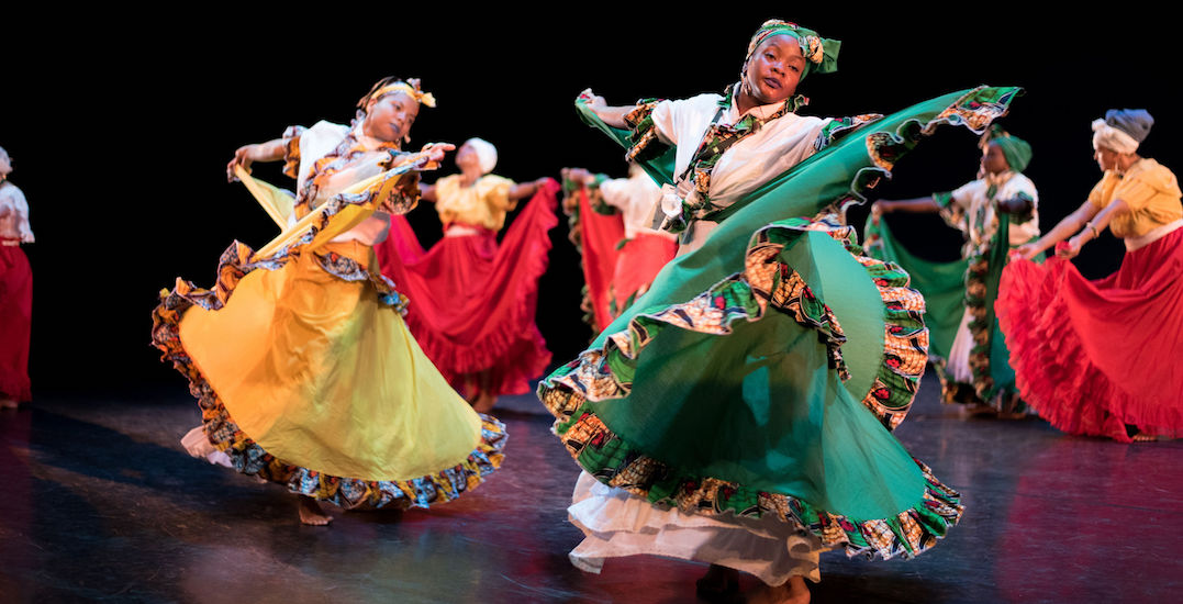 Here's why Obeah Opera is the must-see theatre event of the summer