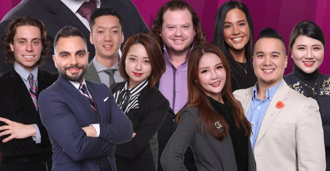 Realtor launches 'Vancouver's Next Top Agent' reality show to hire new agent (VIDEO)