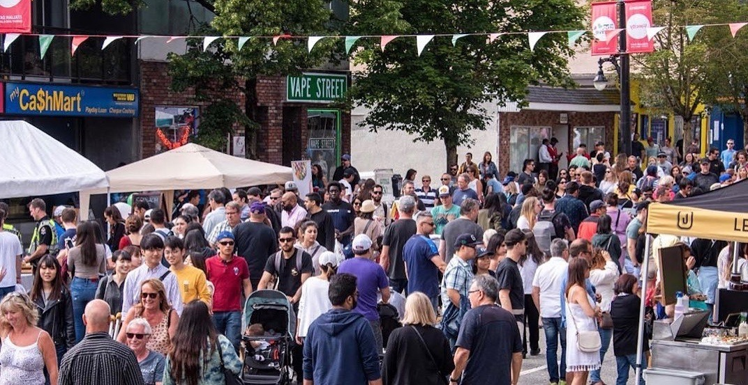 Thousands flocked to Commercial Drive for Italian Day 2019 (PHOTOS)