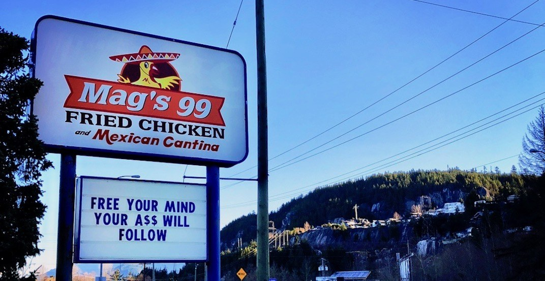 Iconic Squamish chicken spot 'Mag's 99' reveals big expansion plans across BC