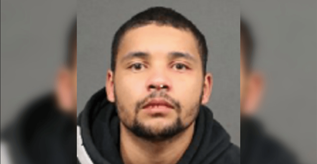 BC-wide warrant issued for 22-year-old man with lengthy criminal record