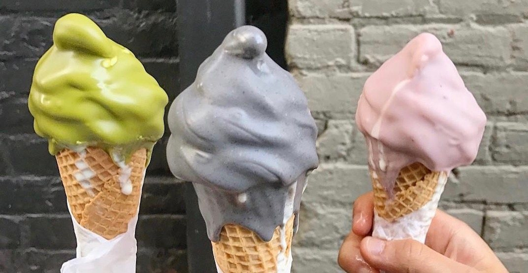 Cacao 70 to offer $3 ice cream across Canada from June 10 to 23
