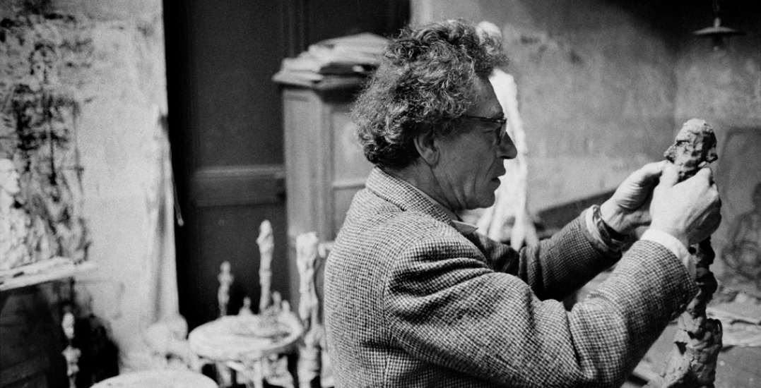 Discover the legacy of Alberto Giacometti at the Vancouver Art Gallery this summer