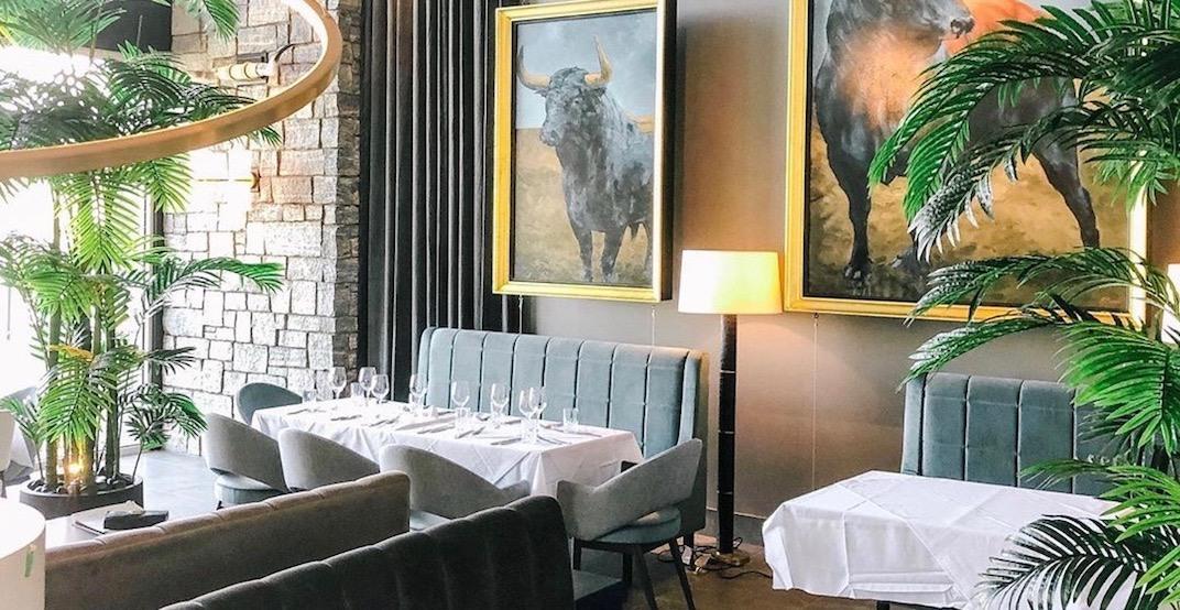 New Calgary restaurant 'Chairman's Steakhouse' to open June 11