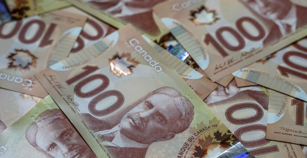 Someone in Metro Vancouver won the $6 million Lotto 6/49 jackpot