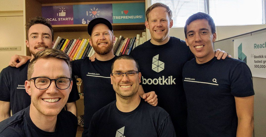 Calgary's Bootkik accepted into Silicon Valley's Founders Embassy