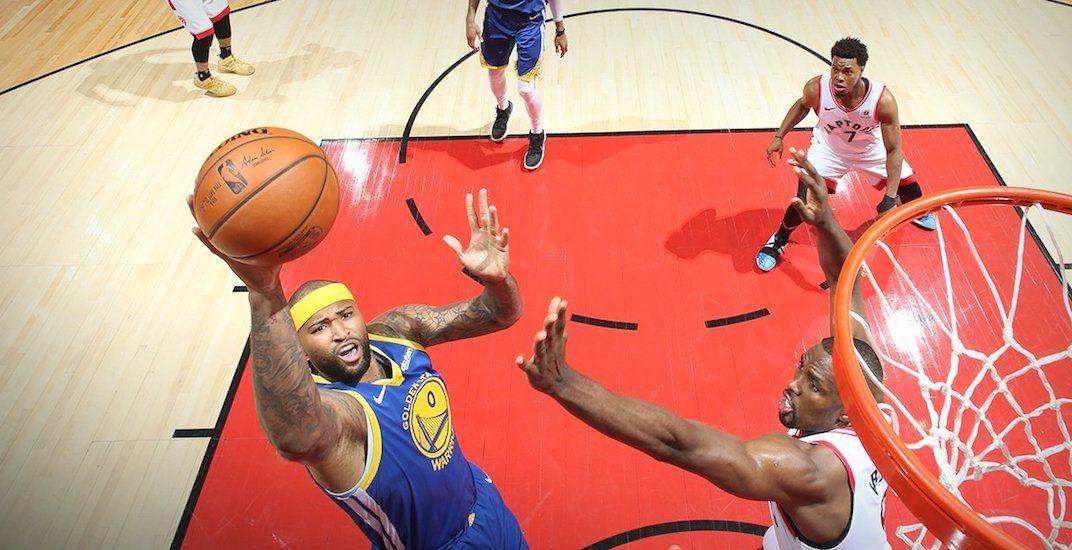 Heartbreak at home: Raptors comeback falls short in Game 5