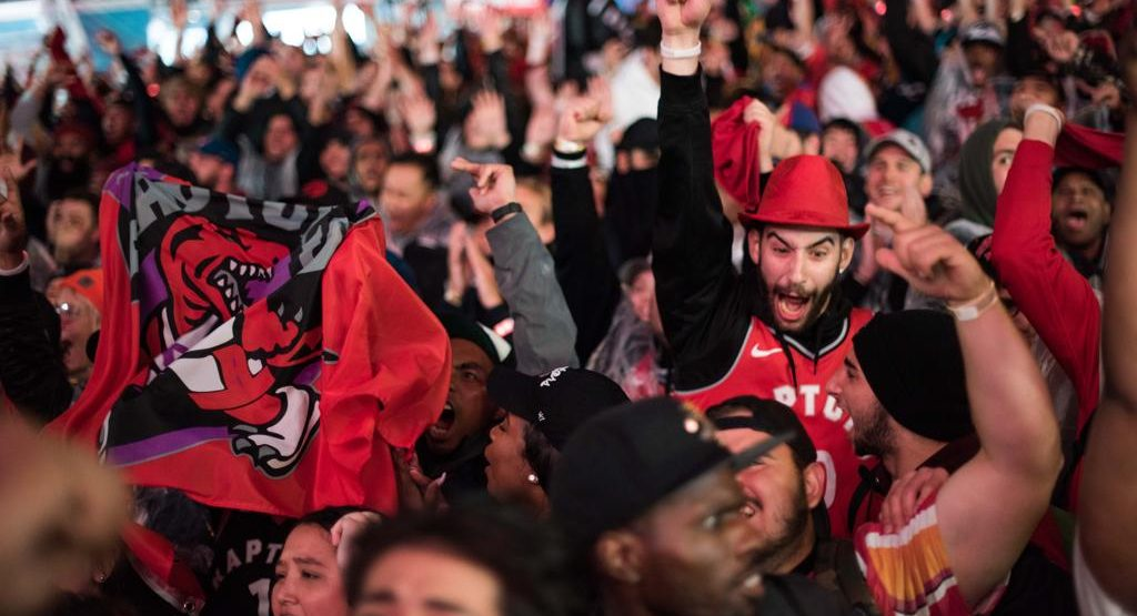 All the road closures happening downtown for Game 6ix tomorrow night