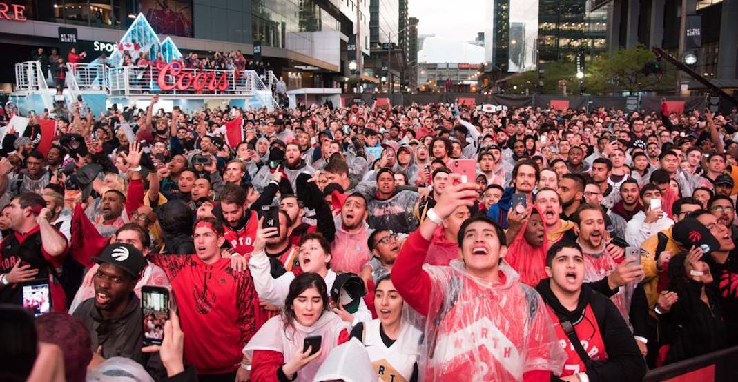 Where to watch the Toronto Raptors parade if you haven't left home yet