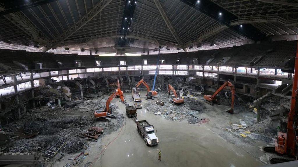 seattle-key-arena-construction-june-2019
