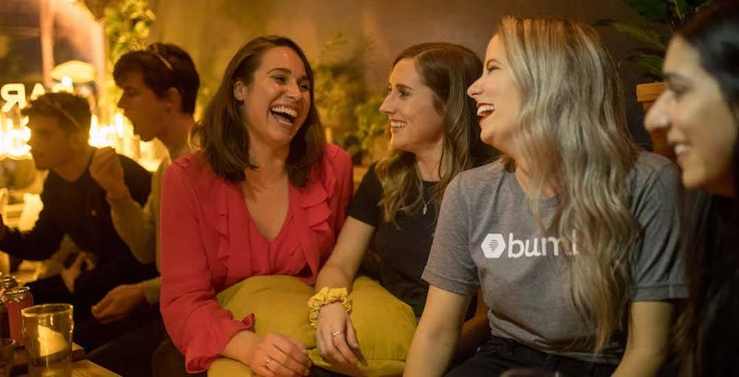 Bumble is hosting a massive Block Party in Calgary this weekend