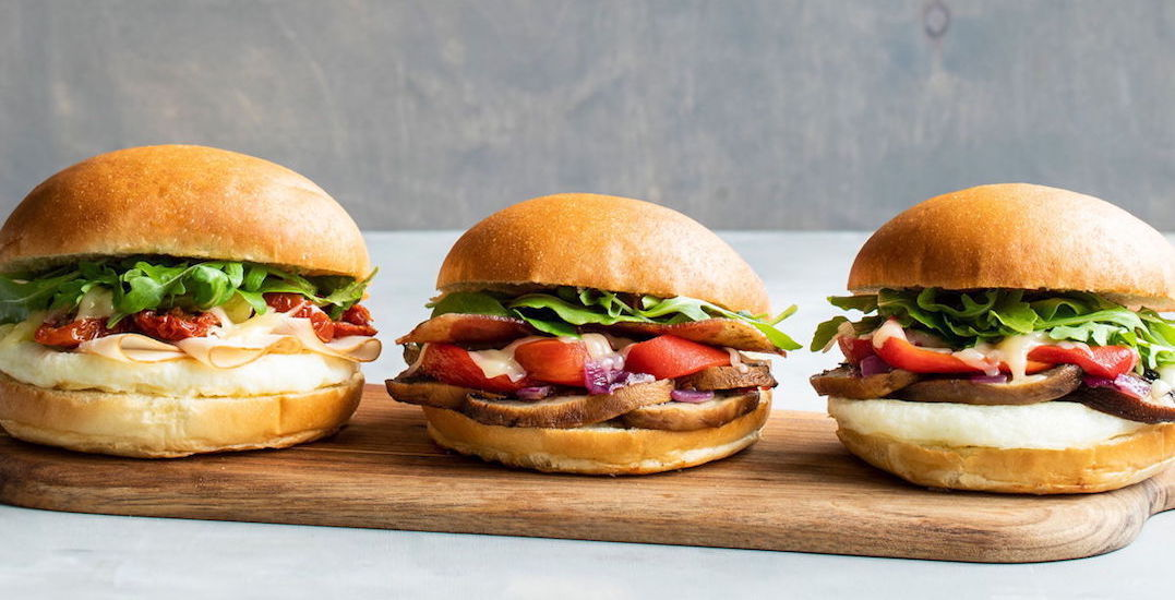 Lunch concept from DAVIDsTEA founder opening 3 new Toronto locations