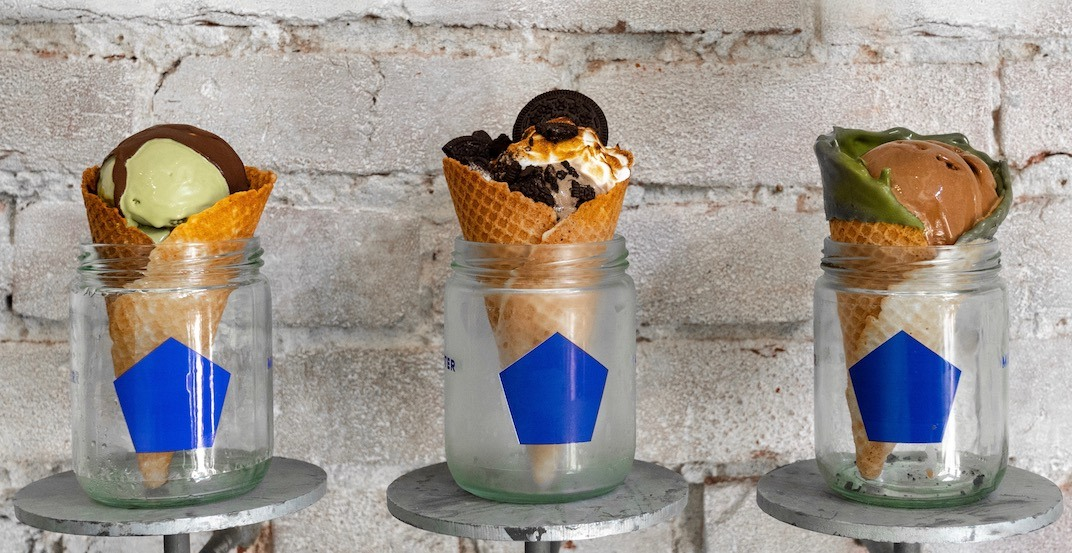 Mister Ice Cream just revealed its epic secret menu (PHOTOS)