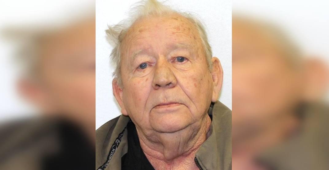 Police believe missing Saskatchewan senior may be in Calgary