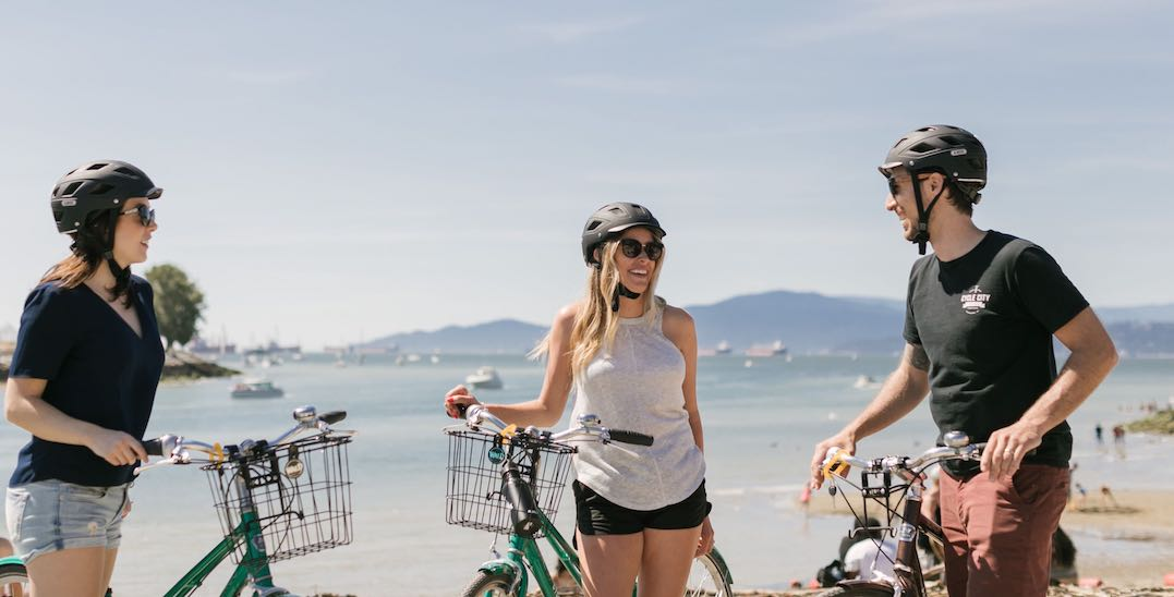 Here's how you can win a bike worth $1500 from Cycle City Vancouver (CONTEST)