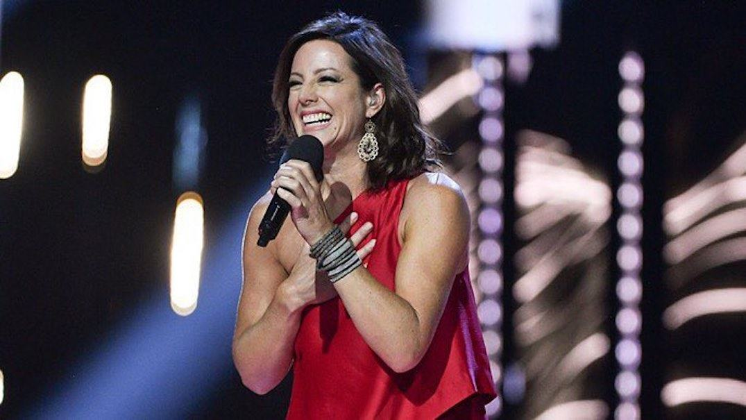 Sarah McLachlan to sing O Canada ahead of NBA Finals Game 6