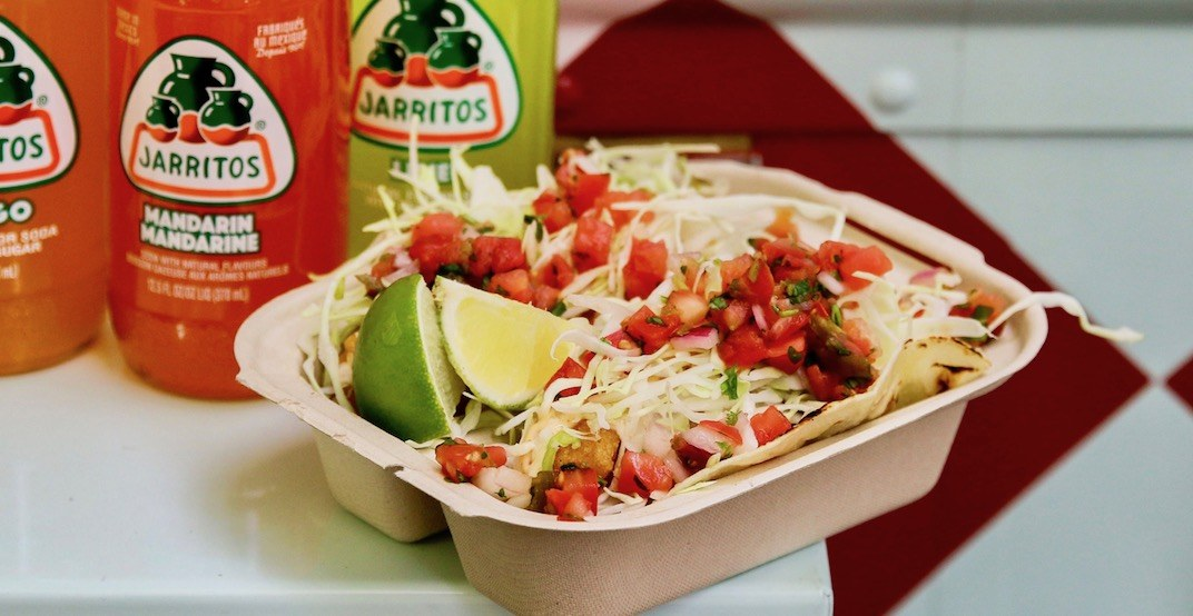 New Tacofino food truck offering 50 FREE tacos in Vancouver June 17