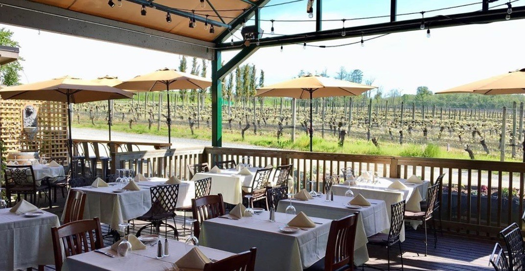 10 awesome Fraser Valley patios you need to visit this summer