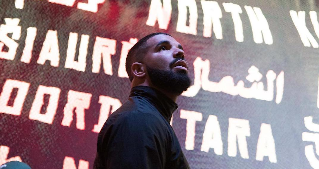 Drake announces he's dropping new tracks following Raptors championship win