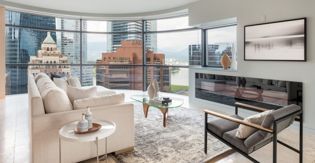 A look inside: This Jameson House condo could be your urban oasis (PHOTOS)